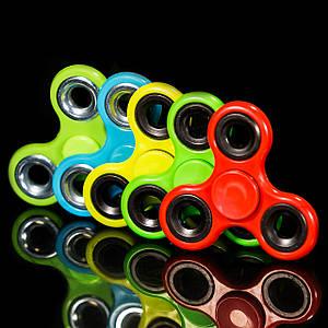 Спиннер  с подшипниками, Hand spinner, Fidget Spinner в ассортименте