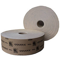 Наждачная бумага на поролоне рулон 115мм х 25м INDASA P180