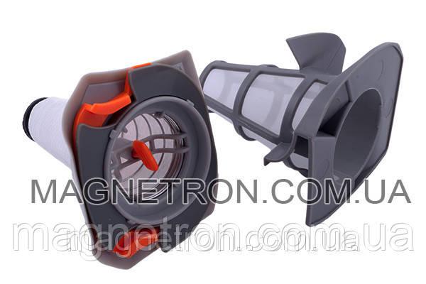 Конусный фильтр EF141 ErgoRapido для пылесоса Electrolux 9001669390