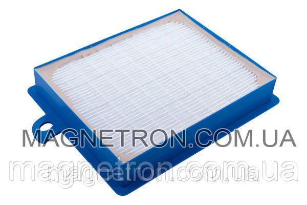 Фильтр выходной HEPA12 для пылесоса Electrolux EFH12W 9001951194, фото 2