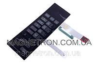 Сенсорная панель управления для СВЧ печи Samsung CE1031R DE34-00266K