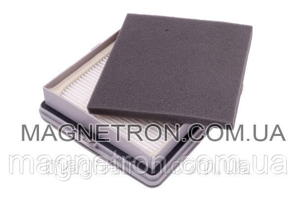 НЕРА Фильтр контейнера для пылесоса Gorenje 286171, фото 2