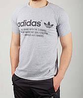 Футболка мужская adidas originals