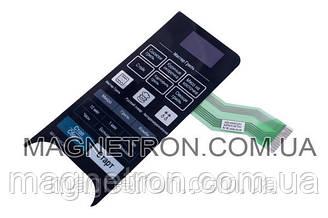 Сенсорная панель управления для СВЧ печи LG MH-6646QM MFM30387401