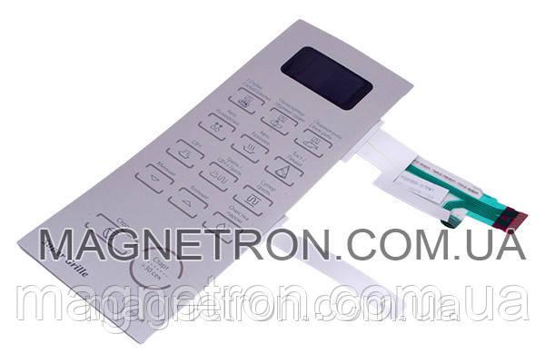 Сенсорная панель управления для СВЧ печи Samsung PG838R DE34-00262B, фото 2