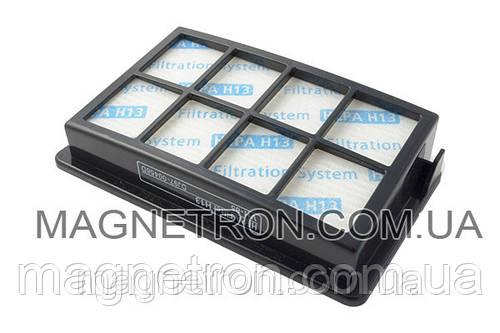 HEPA13 Фильтр выходной для пылесоса Samsung DJ97-00456D
