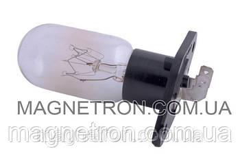 Лампочка в корпусе 4713-001524 для микроволновой печи Samsung 20W T170