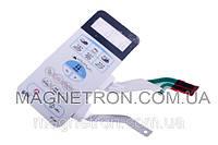 Сенсорная панель управления для СВЧ печи Samsung G2739NR DE34-00115B