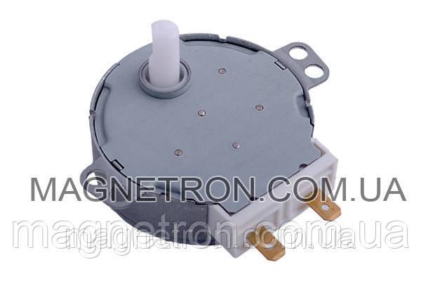 Двигатель поддона для микроволновой печи 49TYZ-A2 Beko 9197009002, фото 2