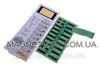 Сенсорная панель управления для СВЧ печи Panasonic NN-K545WF F630Y8B10HZP