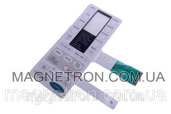 Сенсорная панель управления для СВЧ печи Samsung RE-1330F DE34-10140D, фото 2