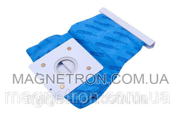 Мешок тканевый для пылесосов Samsung VT-50 Silver Nano DJ74-10110J, фото 2