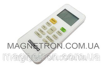 Пульт для кондиционера Delfa RG52B/BGE