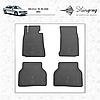 Автомобильные коврики Stingray BMW 5 (E39) 95-