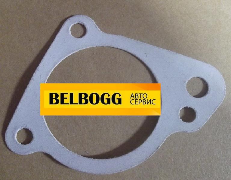 Прокладка термостата Chery Amulet, Чери Амулет  - Автосервис BELBOGG — запчасти на китайские автомобили в Киевской области