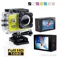 Экшн камера Sports Action Camera Full HD A9