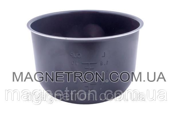 Чаша для мультиварок Vinis, Yummy 5L D=232mm (керамика), фото 2
