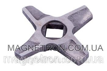 Нож для мясорубки Zelmer \ Bosch NR5 86.1009 10003882 (631384, ZMMA025X)