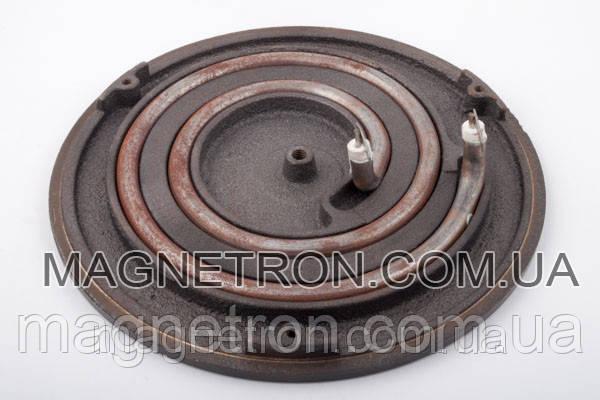 Тэн для настольной плиты D=185mm, фото 2