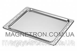 Алюминиевый противень TRA001 для духовок Whirlpool 445x375x16mm 481241838127