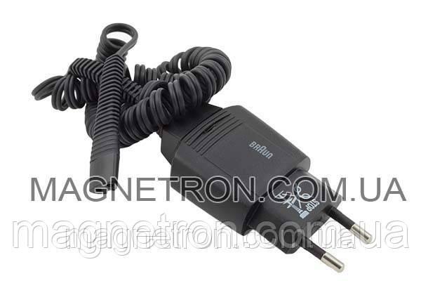 Адаптер для электробритвы Braun 67030603