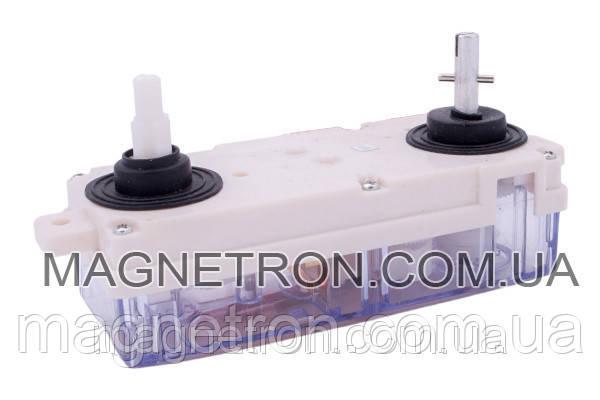 Таймер двойной для стиральной машины (на 3 провода), фото 2