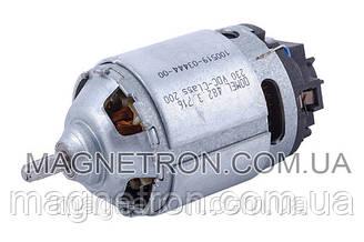 Двигатель моторного блока к блендеру 482.3.716 Zelmer 257.1000 757358