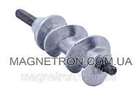 Шнек (с уплотнительным кольцом) для мясорубок Белвар 304525002001