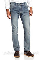 Джинсы Lee Slim Fit Straight Leg jeans Mamba 32x34