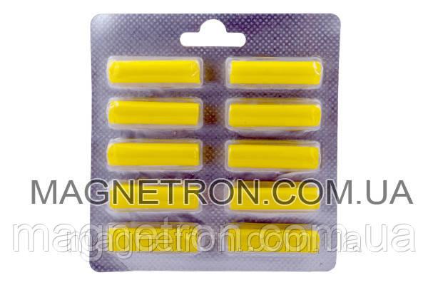 Ароматизатор для пылесоса О700 желтый, фото 2