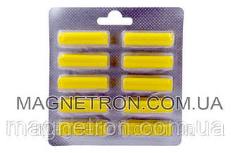 Ароматизатор для пылесоса О700 желтый