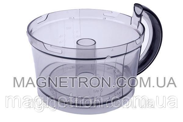 Чаша измельчителя 1000ml для блендера Zelmer 480.0490 797845, фото 2
