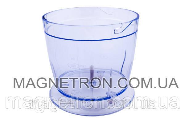 Чаша измельчителя 500ml для блендеров Orion ORB-013, ORB-014, фото 2