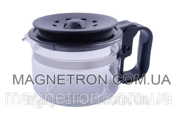 Универсальная колба для кофеварки на 9/12 чашек Wpro 484000000318, фото 2