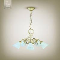Люстра N&B Light «Коктебель» 5655, фото 1