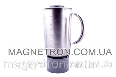 Чаша блендера 1500ml для кух. комбайна Kenwood AT339