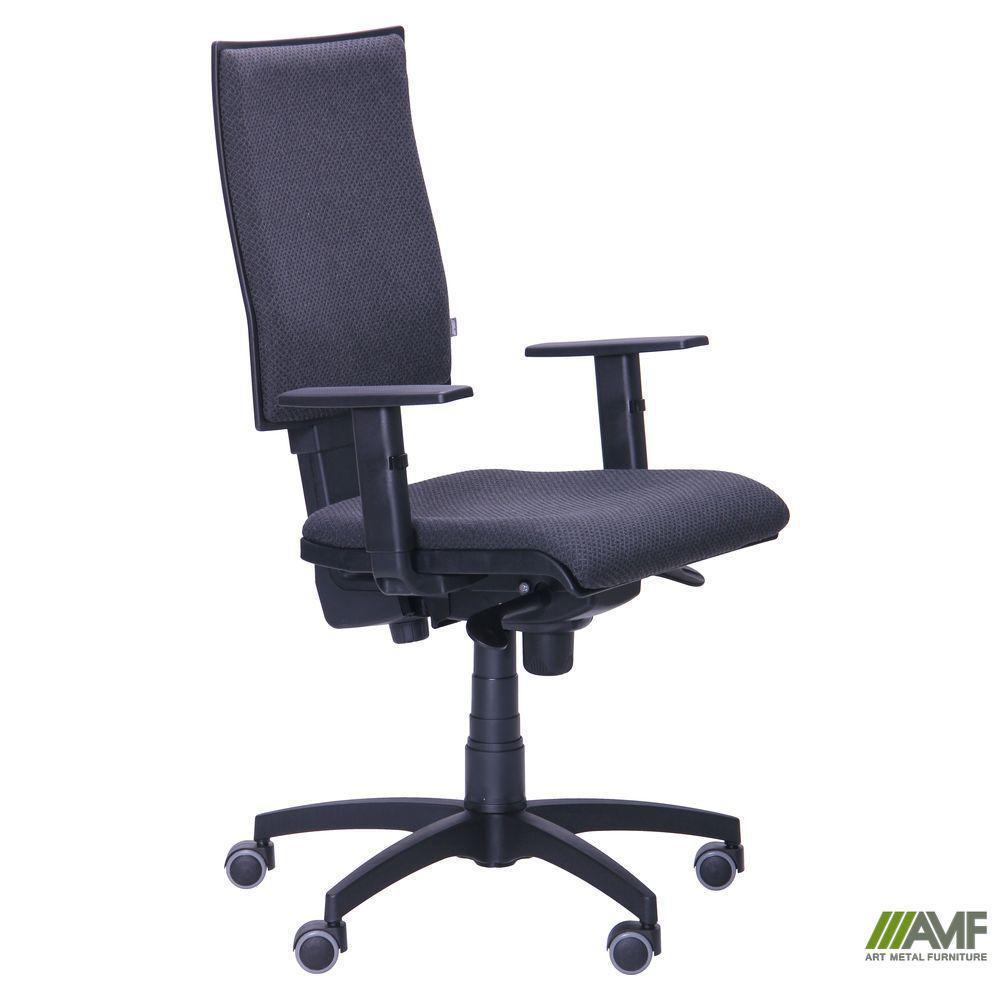 Кресло для персонала Маск, высокая спинка, TM AMF