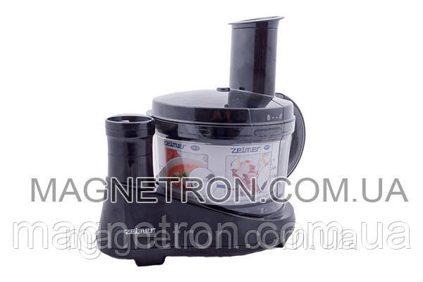 Насадка-измельчитель для блендера 1000ml Zelmer 480.0600 798346, фото 2