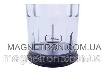 Чаша измельчителя 400ml CRP575/01 блендера Philips 420303600721