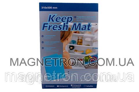 Коврик Keep Fresh Mat для холодильника Indesit C00098407