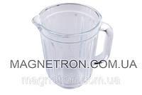 Чаша стеклянная блендера Kenwood 1500ml KW676354