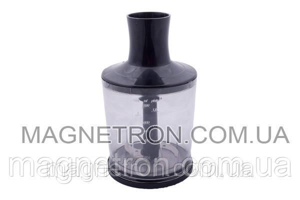 Измельчитель 800ml для блендера Zelmer 480.0200 черный, фото 2