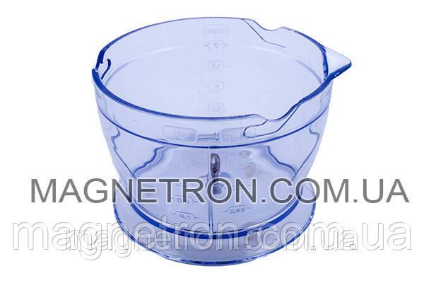 Чаша измельчителя для блендеров Moulinex MS-069565C, фото 2