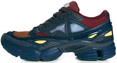 Мужские кроссовки Adidas Raf Simons Ozweego 2 Dark Shale