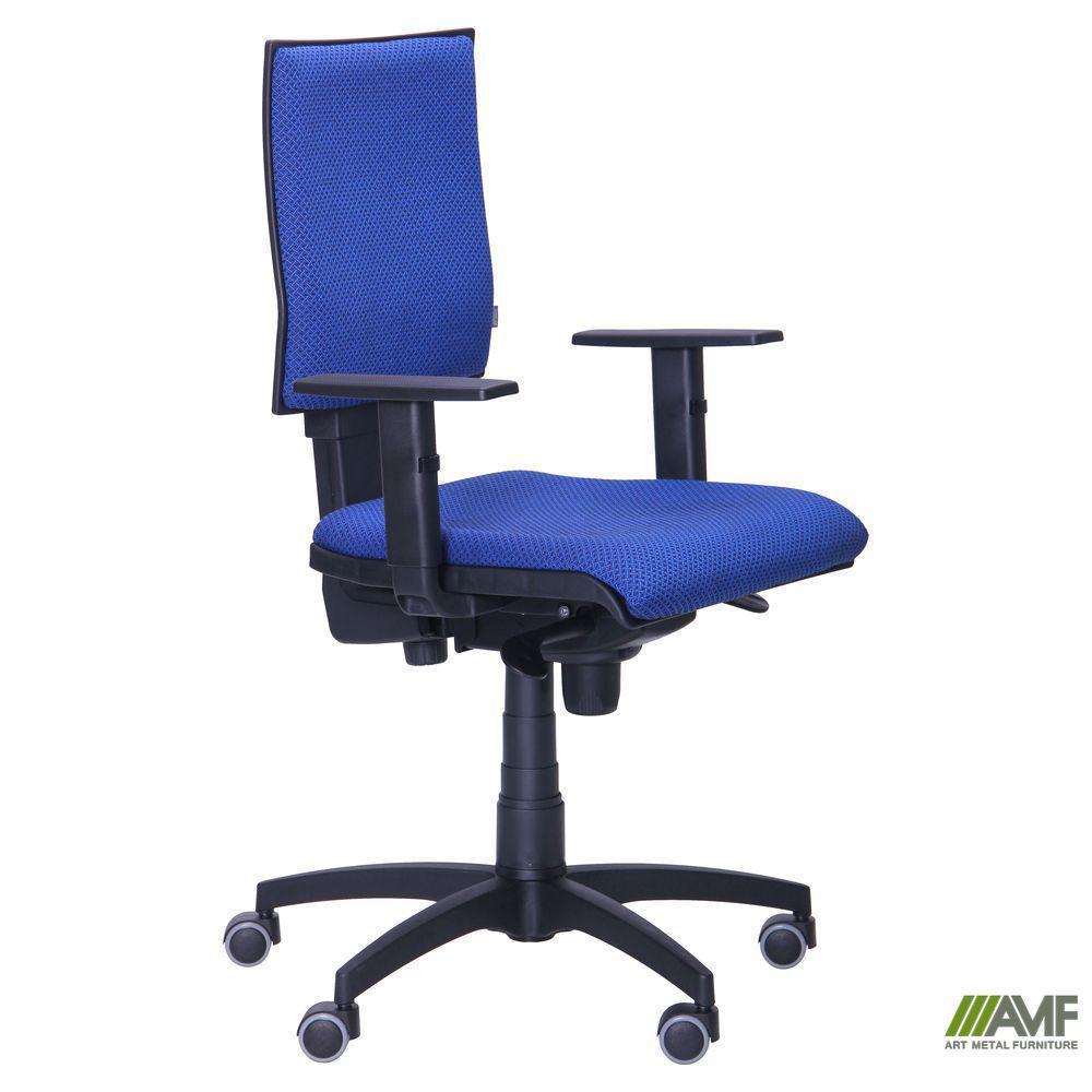 Кресло для персонала Маск низкая спинка, TM AMF
