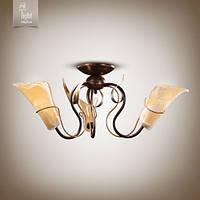 Люстра N&B Light «Евіан» 9230, фото 1