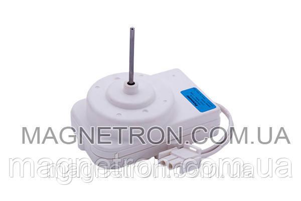 Мотор вентилятора FDQR207Y3L испарителя для холодильников Beko 1.6W 4364270185