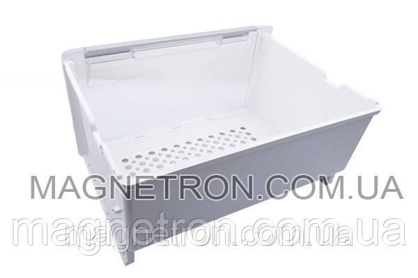 Ящик (средний) для морозильной камеры холодильника LG 3391JA2035K, фото 2