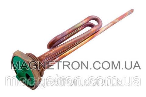 Тэн резьбовой 1500W для водонагревателя Thermowatt 182315 (медный)