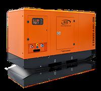 Дизель генератор RID 100 V-SERIES S (80 КВТ)